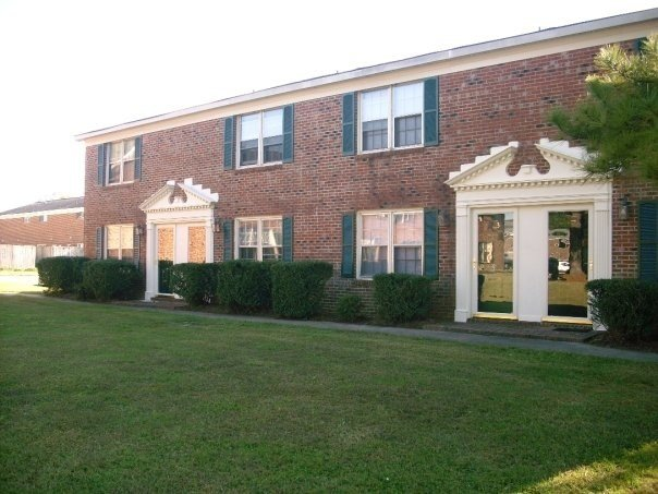 Best Wilson Woods Townhomes Rentals Wilson Nc Apartments Com With Pictures
