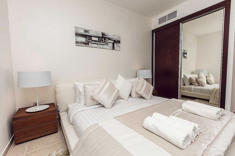 Best 1 Bedroom Apartment In Dubai Marina Alpha Holiday Lettings With Pictures