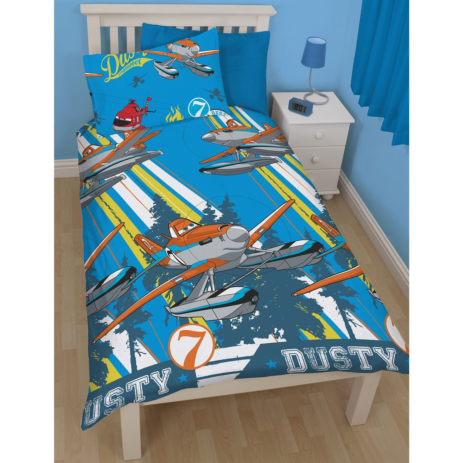 Best Disney Planes Bedding And Bedroom Accessories – Free With Pictures