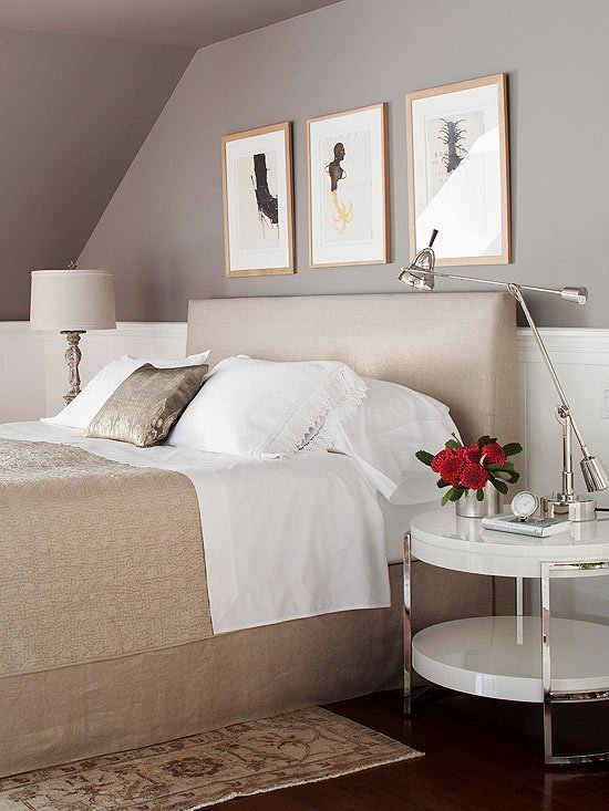 Best Neutral Color Schemes Bedrooms With Pictures