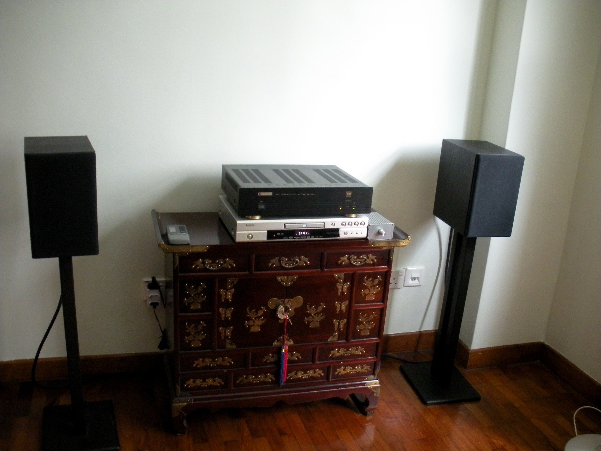 Best Jdc115 S Home Theater Gallery My Setup 7 Photos With Pictures