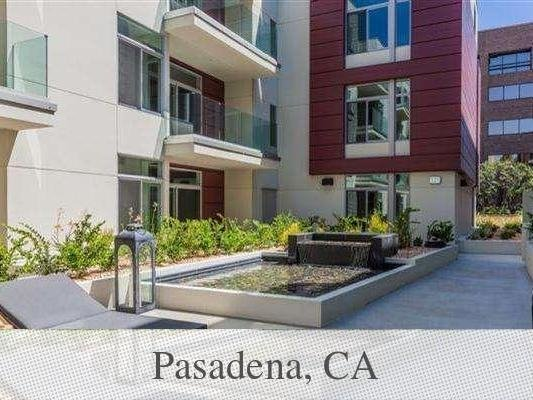 Best For Rent 1 Bedroom Apartments Furnished Pasadena Mitula Homes With Pictures