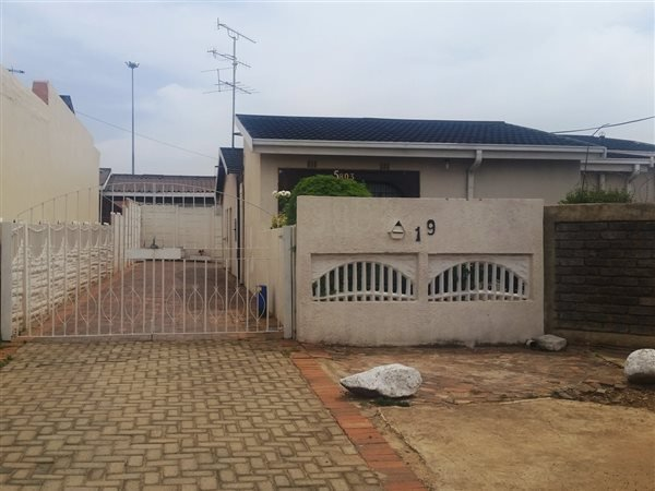 Best For Rent Houses Pimville Soweto Mitula Homes With Pictures