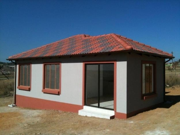 Best 3 Bedroom Houses Soweto Pimville Mitula Homes With Pictures