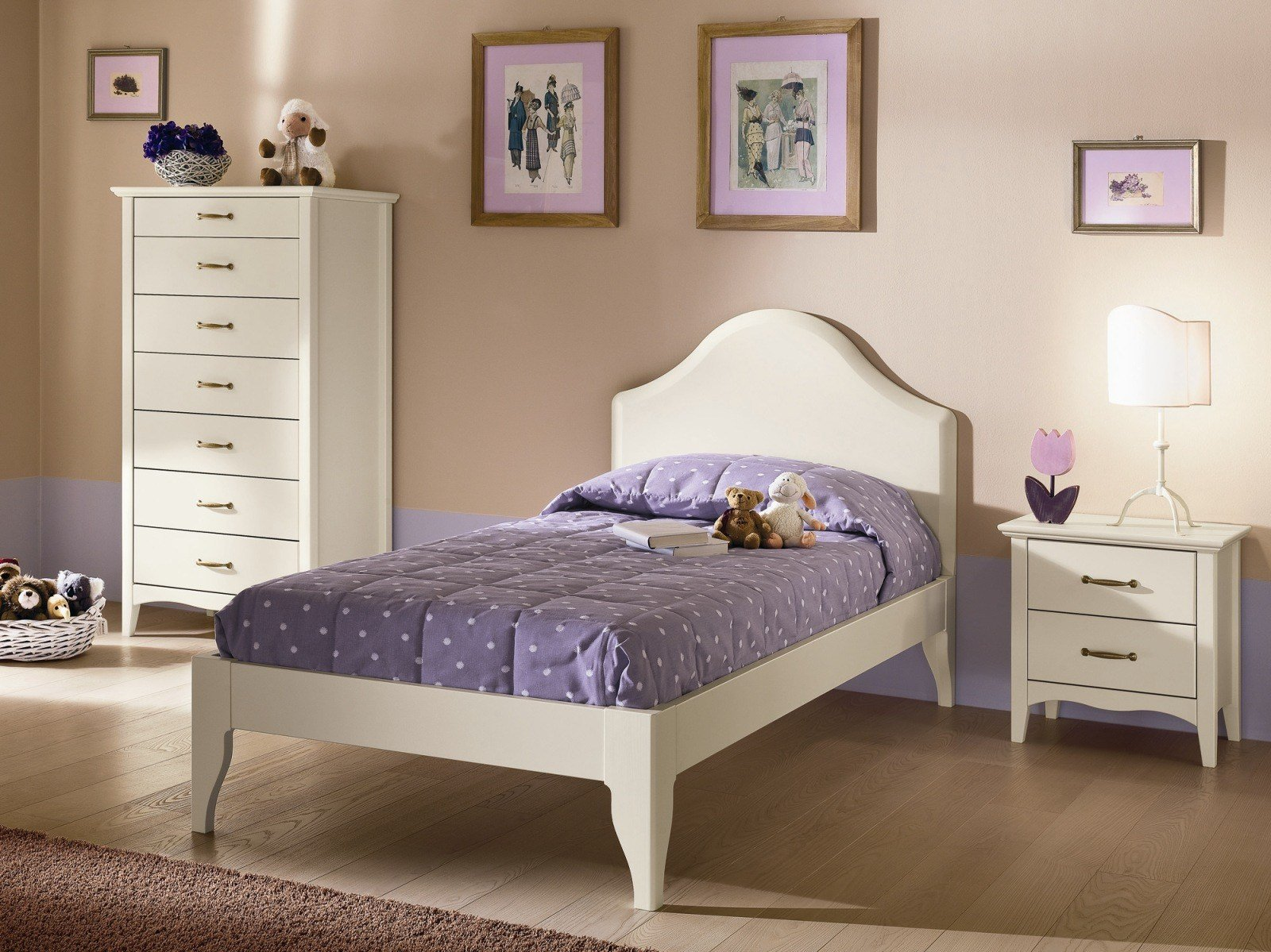 Best Wooden Bedroom Set For Boys Girls Romantic Composition 01 With Pictures