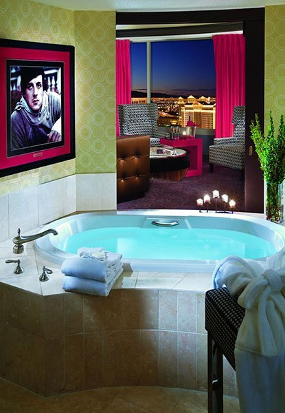Best Planet Hollywood Las Vegas Hotels Las Vegas Direct With Pictures