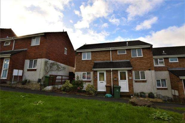 Best House For Sale To Rent In Honicknowle Plymouth With Pictures