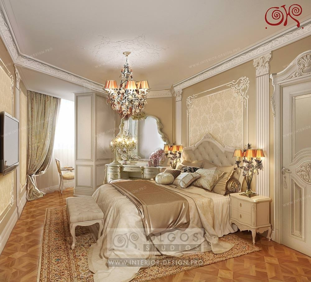 Best Bedroom Interior Design By Olga's Studio Bedroom Interior With Pictures Original 1024 x 768
