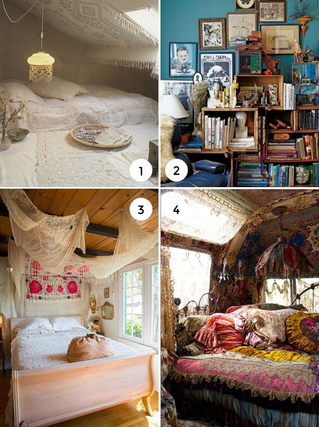 Best Make A Bohemian Bedroom In 8 Easy Steps The Interior With Pictures