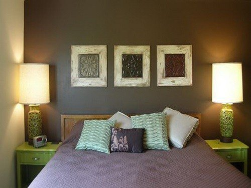 Best Perfect Color Schemes For Bedrooms Interior Design With Pictures