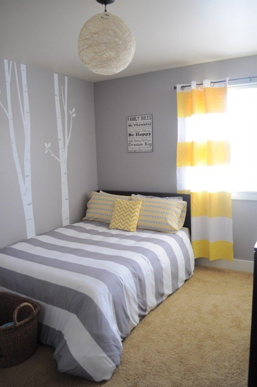 Best Boys Bedroom Curtains Designs Interior Design With Pictures