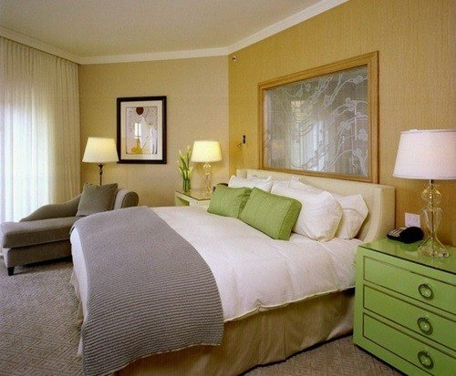 Best Interesting High Tech Touches To Your Modern Bedroom With Pictures