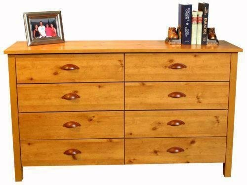 Best Pine Bedroom Furniture Ebay With Pictures