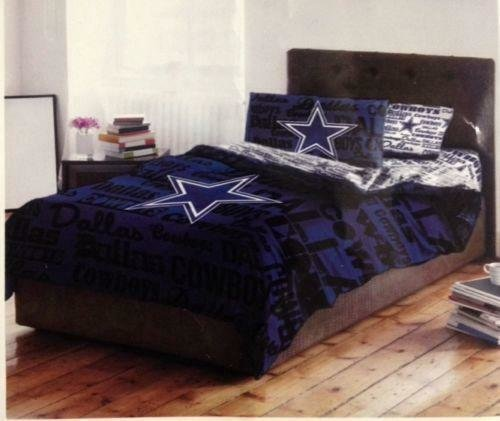 Best Dallas Cowboys Bedding Ebay With Pictures
