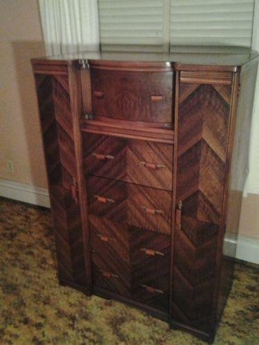 Best Antique Bedroom Set Ebay With Pictures