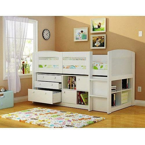 Best Kids White Bedroom Furniture Ebay With Pictures
