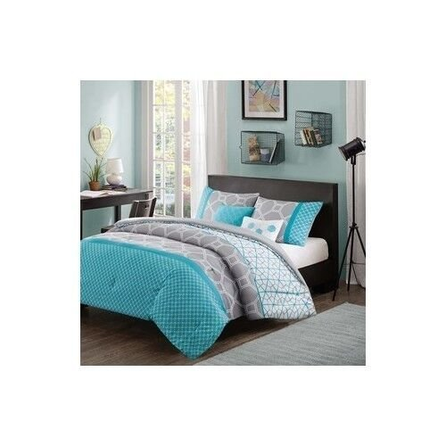 Best Queen Full Size Bed Bag T**N Girls Dorm Bedroom Furniture With Pictures