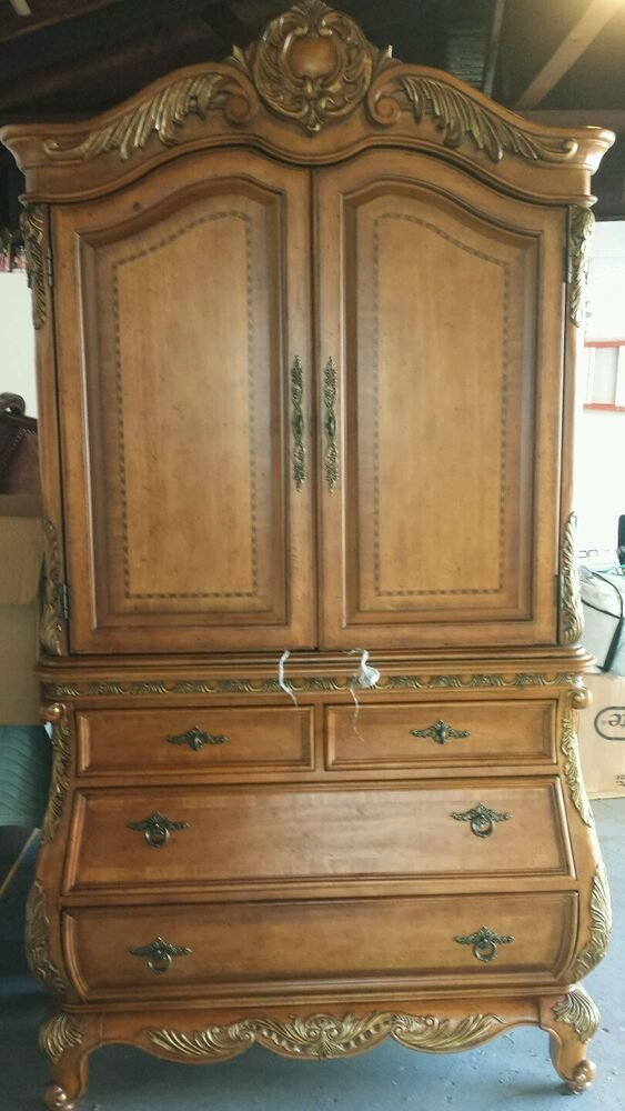 Best King Size Bedroom Set Furniture Ebay With Pictures