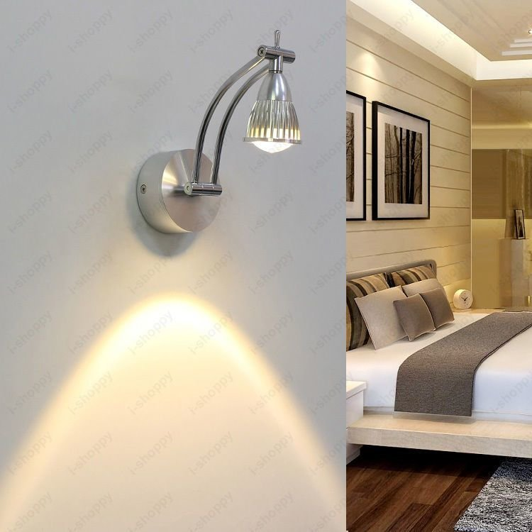 Best 3W Led Wall Mount Lamp Fixture Picture Spot Light Cabinet With Pictures