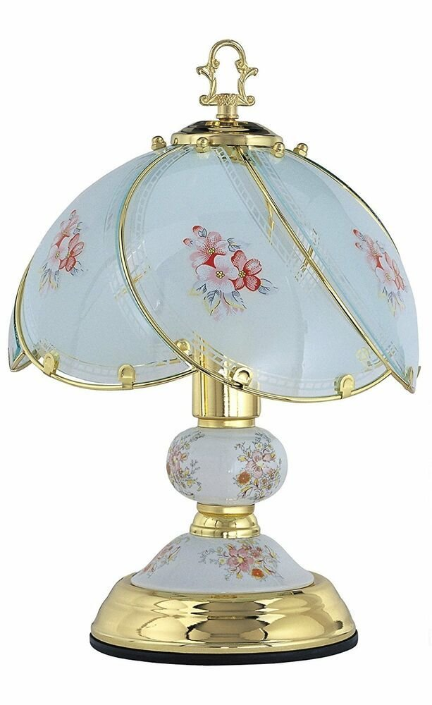 Best D09241610 Park Madison Lighting 14 Tall Touch Accent With Pictures