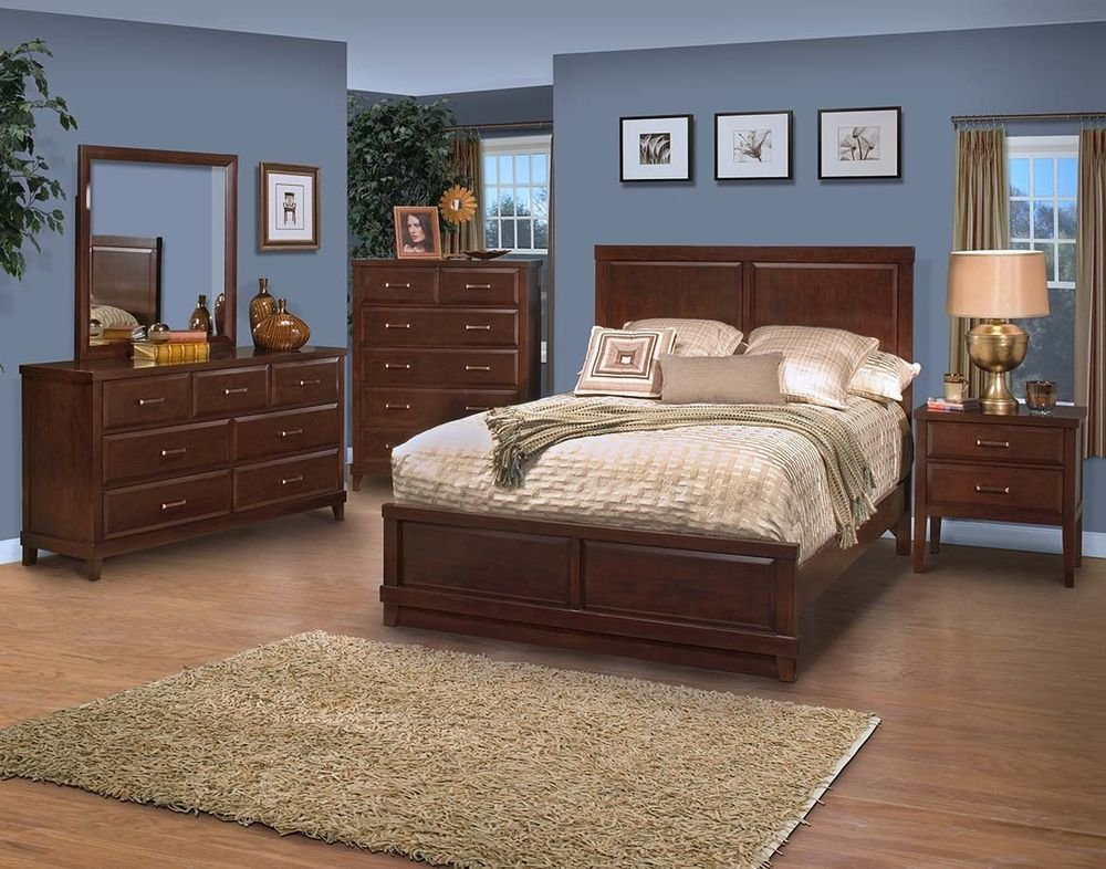Best Ncf Molina King Bedroom Set With Storage Houston Only With Pictures