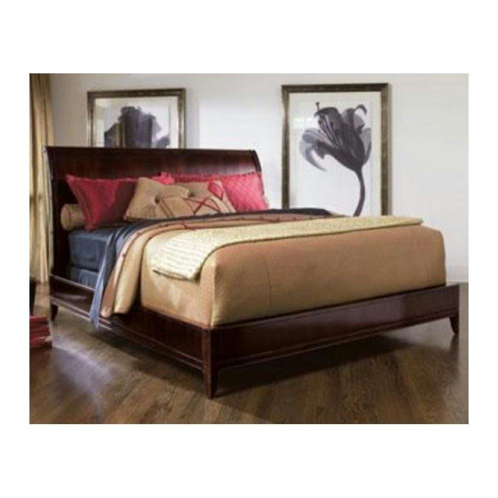 Best Thomasville Furniture Studio 455 Nocturne King Bedroom With Pictures
