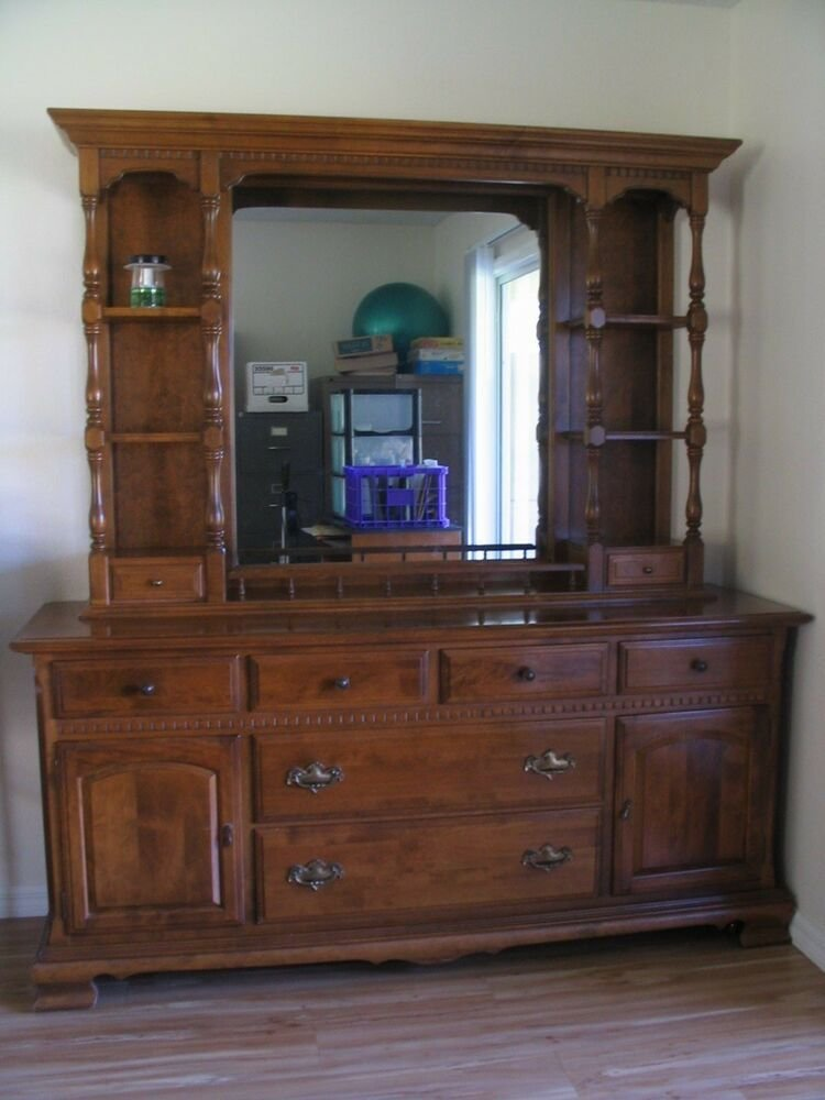 Best Dresser With Hutch And Mirror Bestdressers 2017 With Pictures
