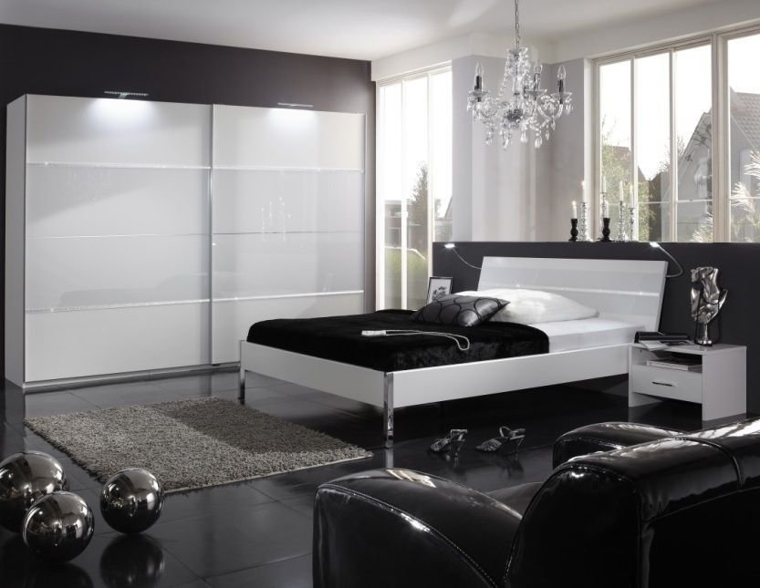Best Qmax German Made Bedroom Furniture Satellite Range White Milk Glass Ebay With Pictures