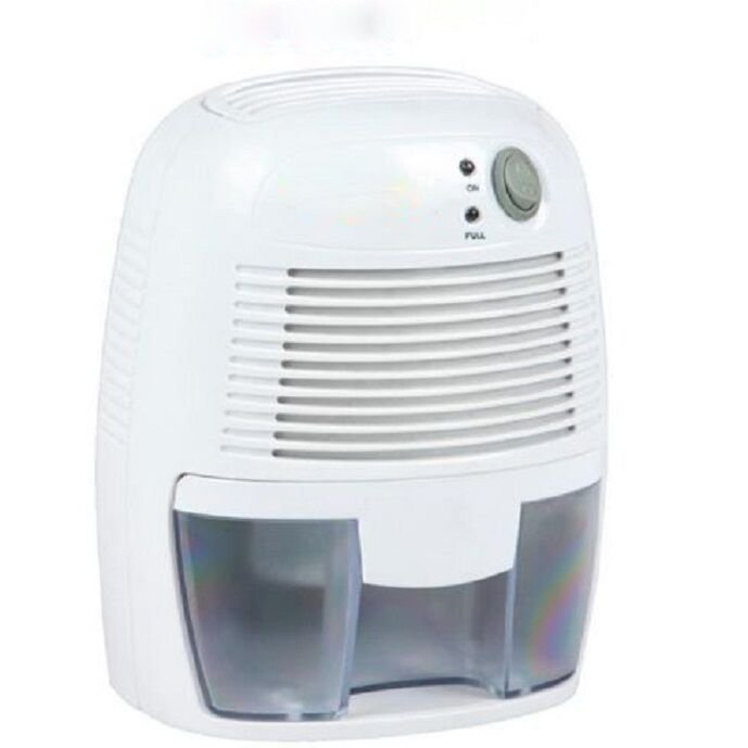 Best 500Ml Mini Small Air Dehumidifier Home Bedroom Kitchen With Pictures