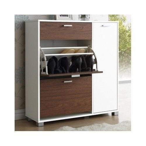 Best Shoe Storage Cabinet Entryway Organizer Bedroom Closet With Pictures