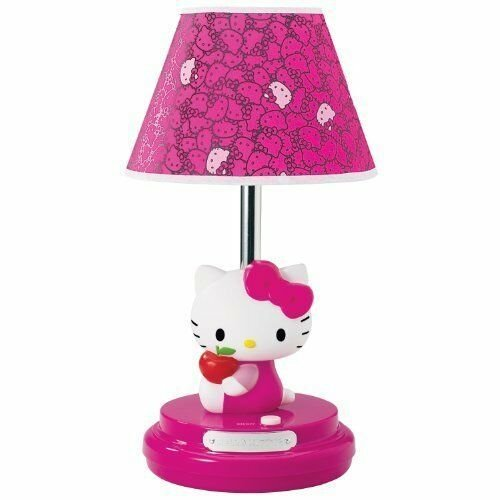 Best Hello Kitty Pink Kids Girls Bedroom Desk Dresser With Pictures