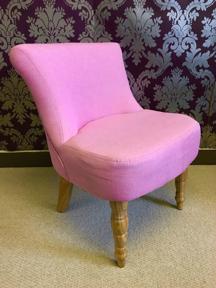 Best Pink Girls Childrens Kids Chair Princess Bedroom Furniture With Pictures