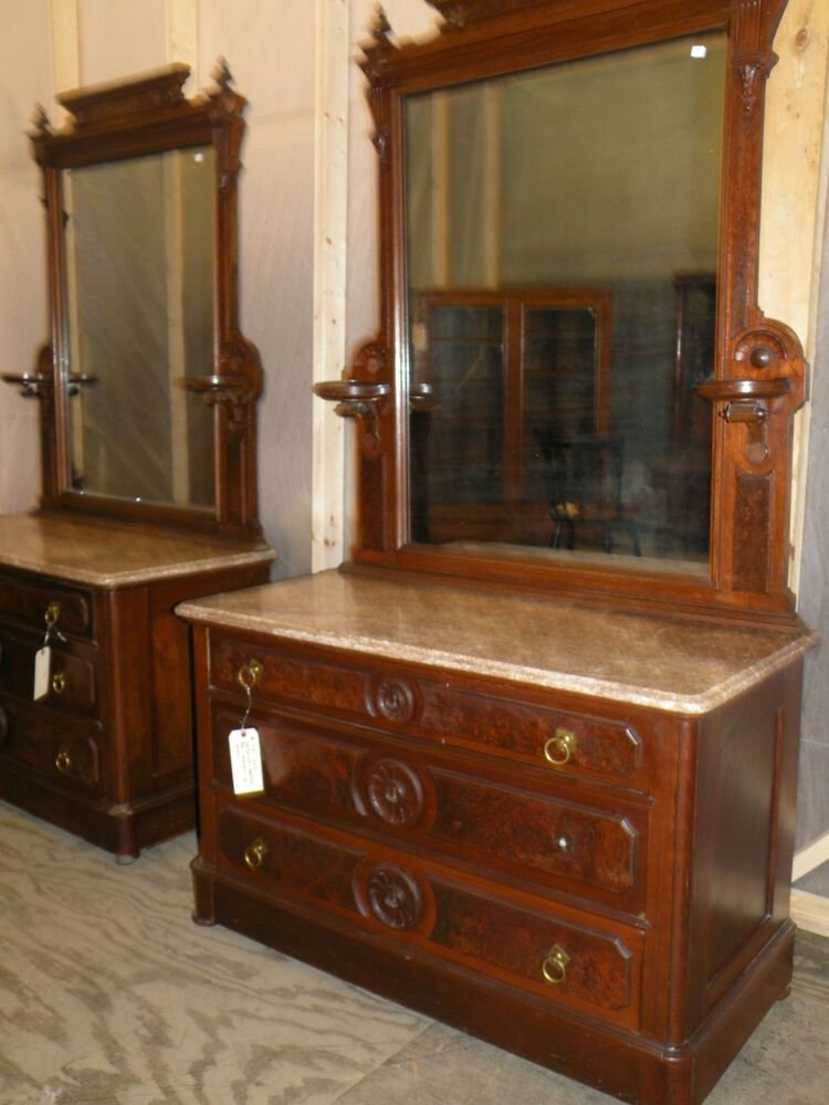 Best Sale Vintage Furniture Antique Marble Top Victorian With Pictures