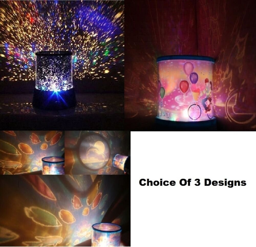 Best Kids Bedroom Bedside Amazing Star Night Light Girls Led With Pictures