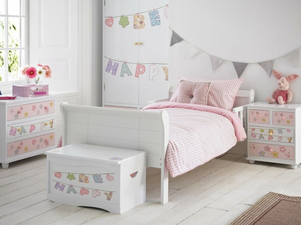 Best Girls Kids Childrens Wooden Nursery Bedroom Furniture Toy With Pictures