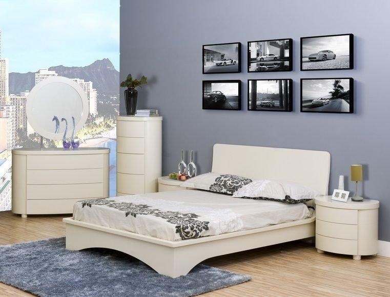 Best Deco Fully Assembled High Quality Bedroom Furniture Ebay With Pictures
