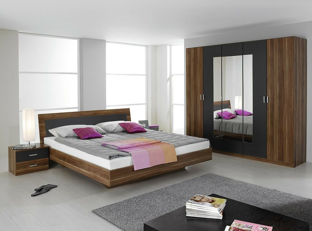 Best Rauch Trevi Range German Made Bedroom Furniture With Pictures
