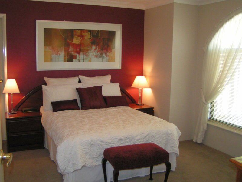 Best Cream Bedroom Design Idea From A Real Australian Home With Pictures