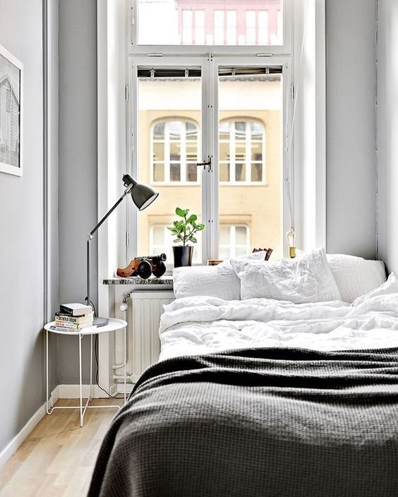 Best 10 Ultra Small Bedrooms With King Size Beds With Pictures