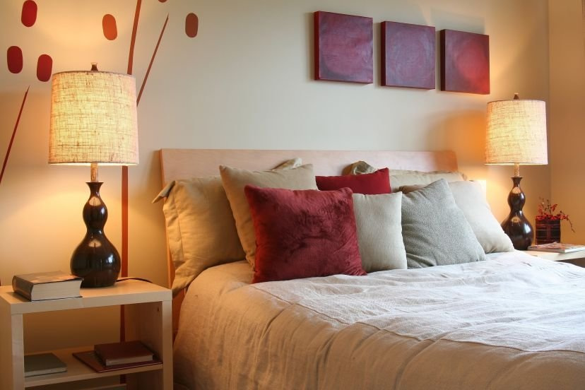 Best Make Your Bedroom A Romantic Haven Part 3 My Decorative With Pictures