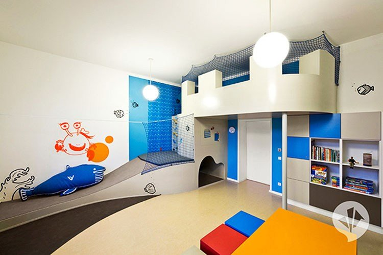 Best Top 4 Playroom Ideas On A Budget For Your Kids Room With Pictures