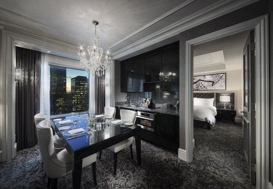 Best Deluxe 2 Bedroom Suite Picture Of Trump International With Pictures