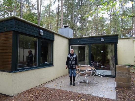 Best Patio Picture Of Center Parcs Elveden Forest Elveden With Pictures