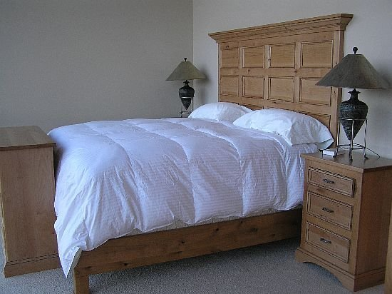 Best Custom Built Wooden Bedroom Sets Michael Cowman S Custom With Pictures