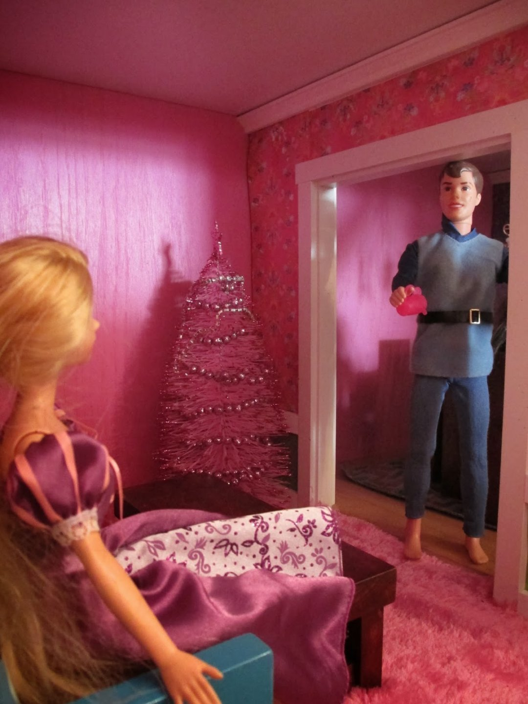 Best Barbie Bedroom Games Home Decor Wedding Decoration With Pictures