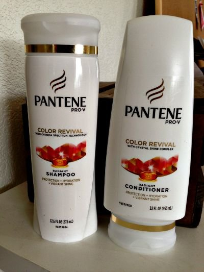 Free The Benefits Of Color Shampoo Conditioner More Crunchy Wallpaper
