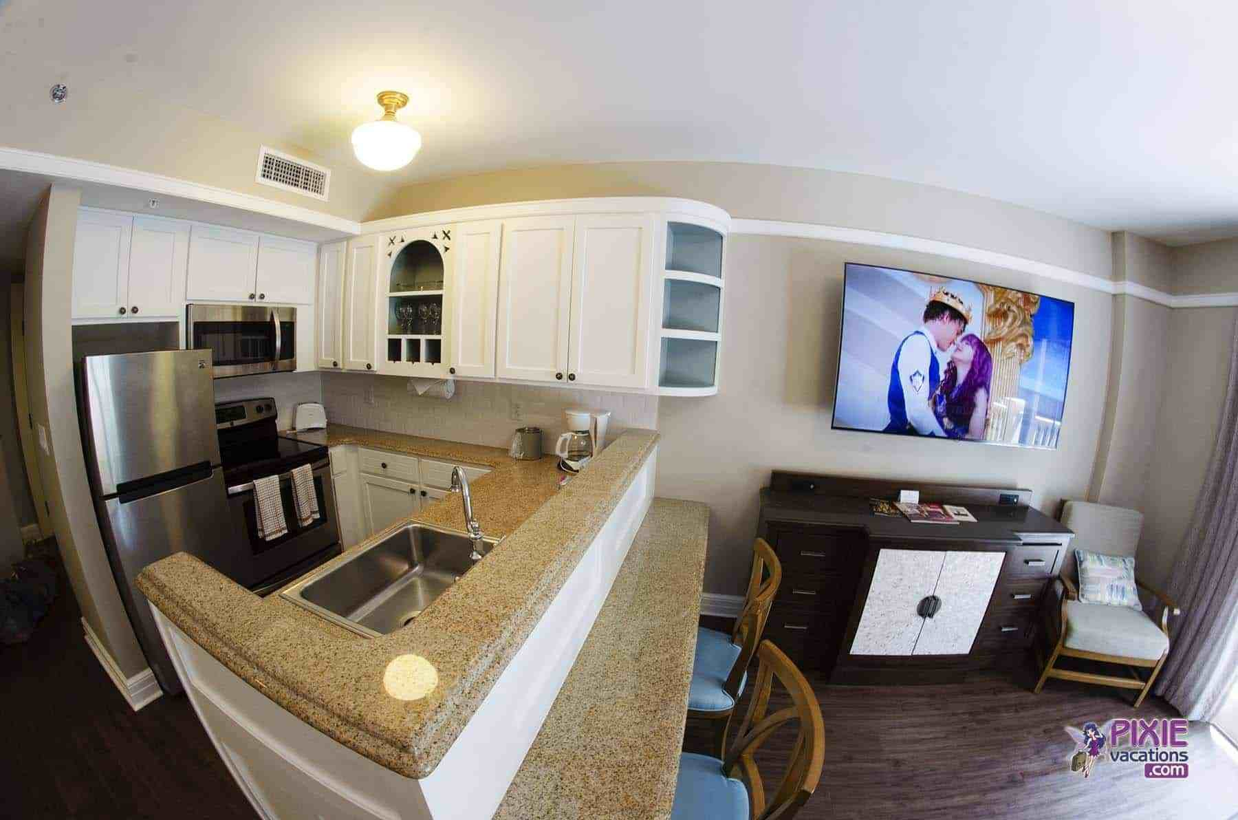 Best Disney S Beach Club Resort Review Mousechat Net With Pictures
