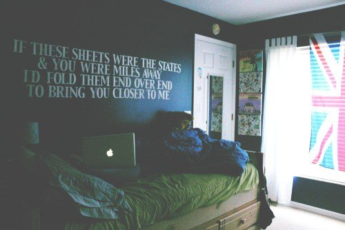 Best Lyrics Bedroom Wall All Time Low So Wrong It S Right With Pictures
