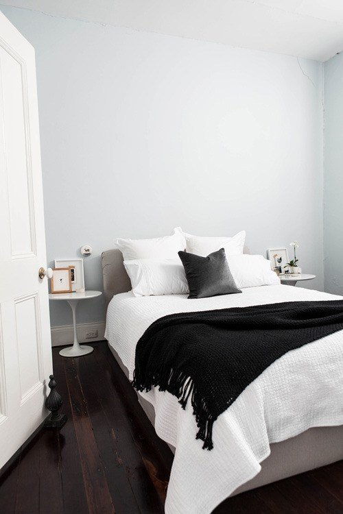 Best I N T E R I O R S T Y L E White Bedding With Pictures