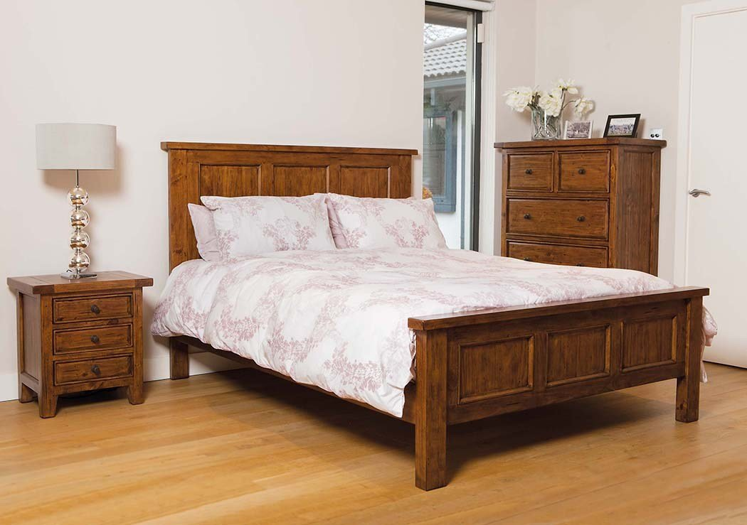 Best Wellington Bedroom Chestnut Burkes Carpets And Furniture With Pictures
